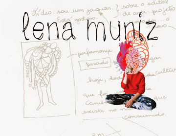 About Me - Lena Muniz