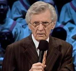 Pr. David Wilkerson