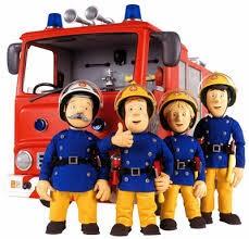 Publican nuevo tabulador salarial para los bomberos...