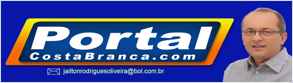 Portal Costa Branca - Jailton Rodrigues