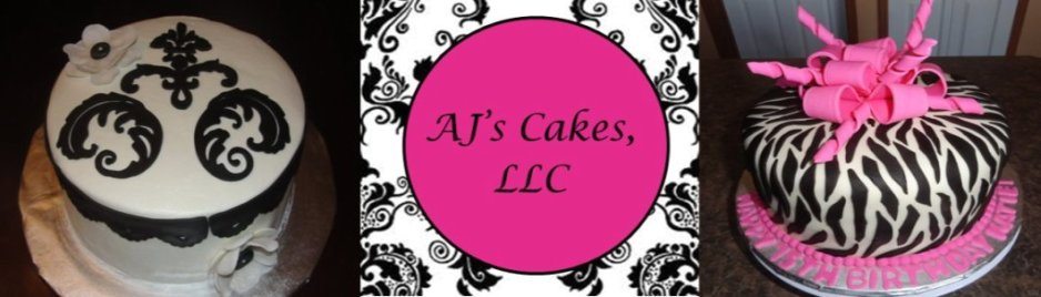 AJ's Cakes