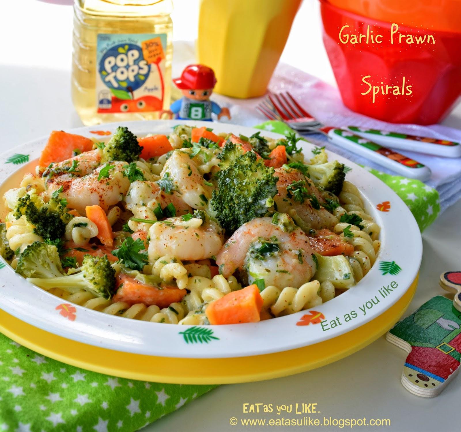 http://eatasulike.blogspot.com.au/2014/04/garlic-prawn-spirals.html