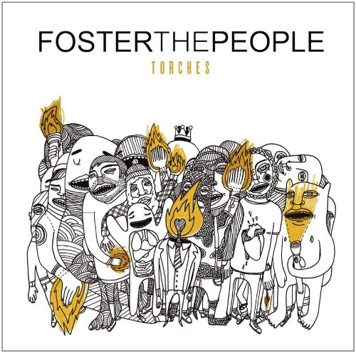 Lirik Lagu Foster the People - Pumped Up Kicks