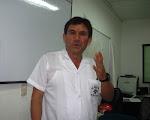 Instructor en Gestión Integrada de la Calidad del Medio Ambiente y Salud ocupacional