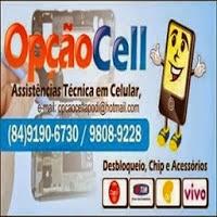 Opção Cell