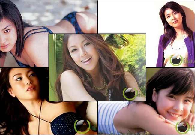10 deretan artis wanita jepang ter seksi dan hot selain artis korea ...