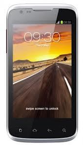 Alcatel Onetouch D662 layar 4 inci dibandrol 1,2 juta