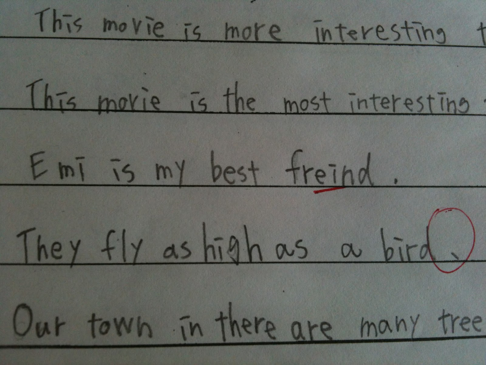 my best freind essay We had so many friends in common how could i not see her related: 21 types  of best friends everyone has but the more i thought about it,.