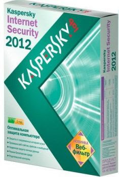 Kaspersky Internet Security 2012 12.0.0.374