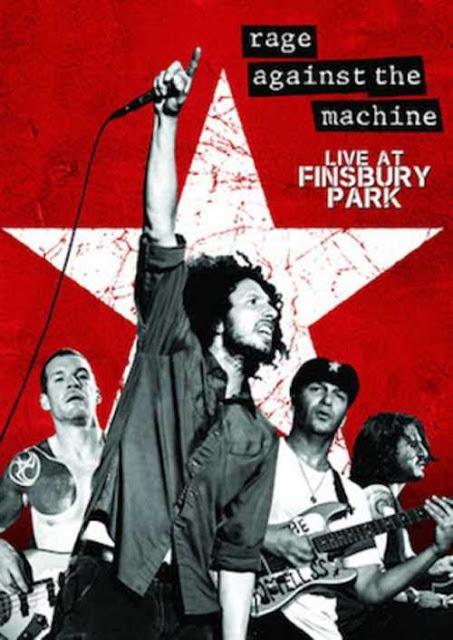 """RAGE AGAINST THE MACHINE: Δείτε το """"Testify"""" απο το επερχόμενο live DVD"""