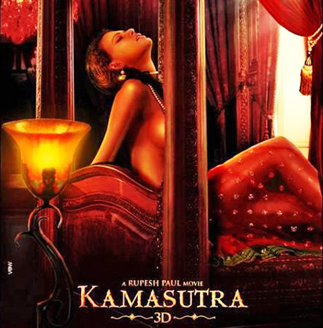 Ngentot Hot: Kamasutra 3D: Sherlyn Chopra seduces in new posters