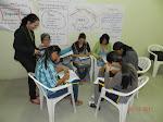 ADM e TEC/PRO EDUC, está realizando formação no Município de Buíque.