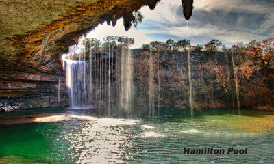 Hamilton Pool outlook