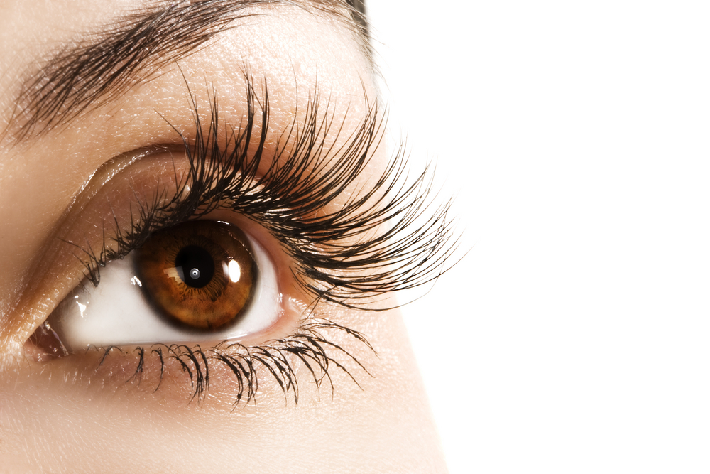 Women Beauty Secrets Does Castor Oil Help Your Eyelashes Grow Back