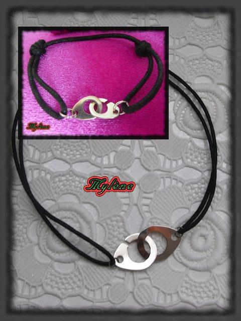 cordon pour bijoux