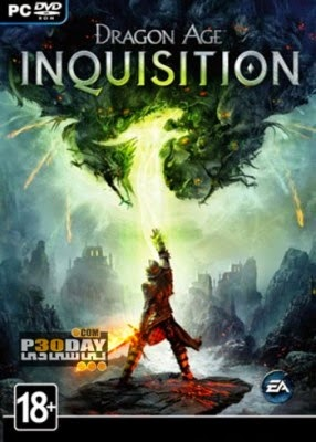 Download game Dragon Age Inquisition for PC [Blackbox Repack Full Version Direct Link]