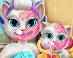 Kedi Anne Angela Yeni