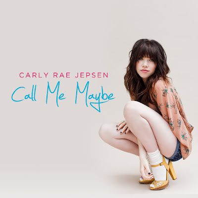 Carly Rae Jepsen - Call Me Maybe Lirik dan Video