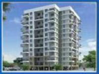 Umanga Premiere Wagoli Apartment