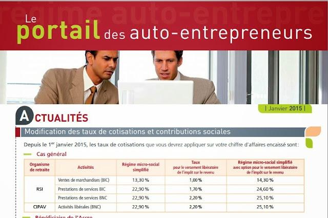 Auto entrepreneur création obligatoire de compte bancaire professionnel