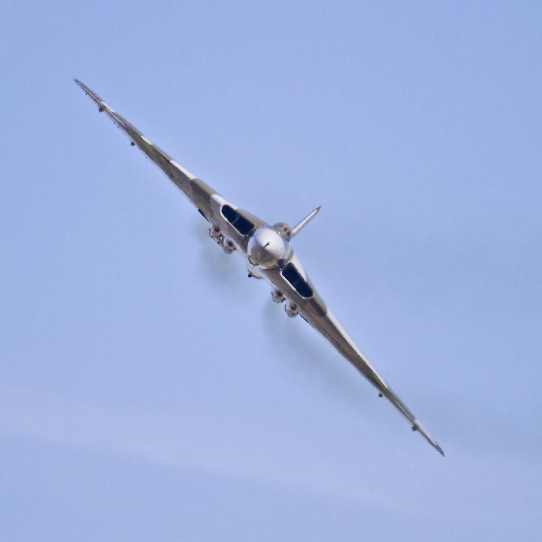 Convair B58 Hustler The Worlds First Supersonic Bomber