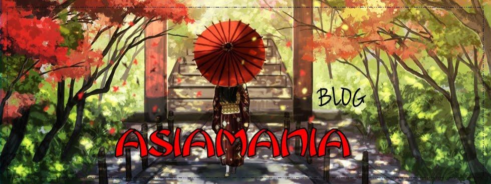 ♥ Asiamanía ♥