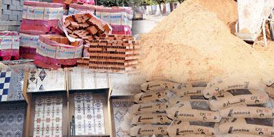 Les archives de la terre cuite maroc l 39 ann e 2013 for Prix materiaux construction maroc