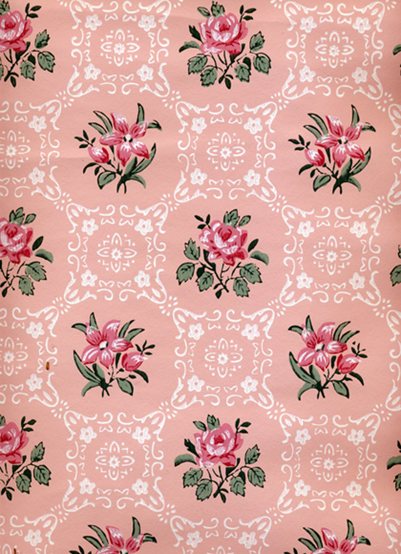 love retro wallpaper - photo #20