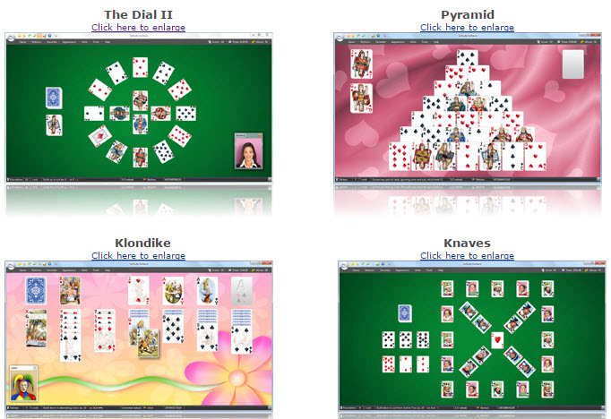 solsuite solitaire download free