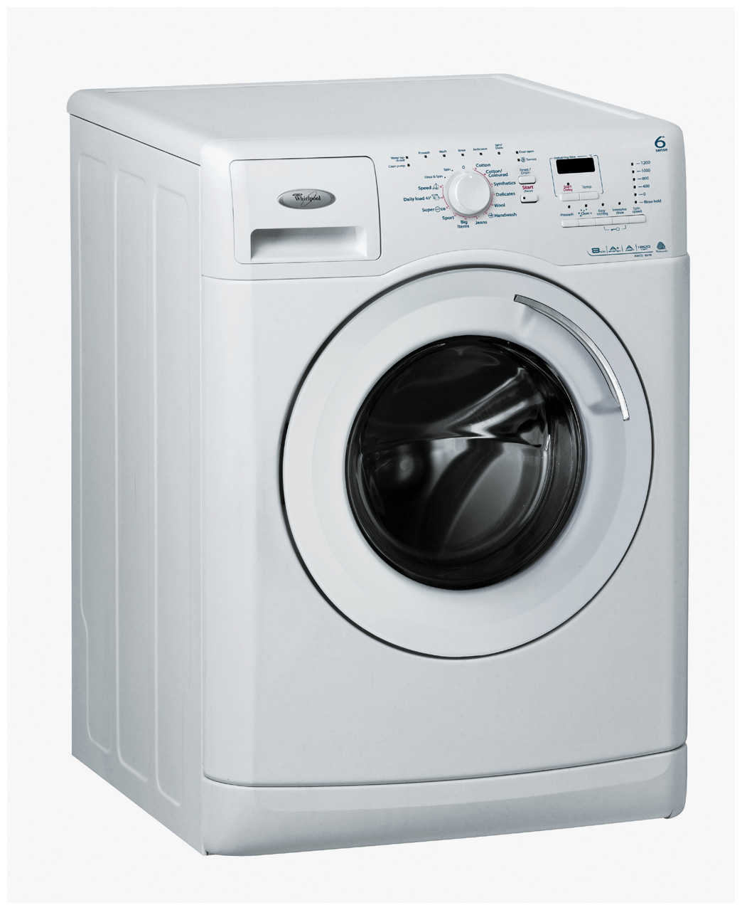 how to service washing machine