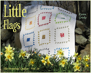 Light and Airy: Little Flags
