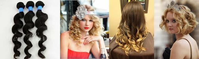 fall hair trend 2013 wavy hair