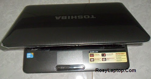 Toshiba Satellite L645 Core i3
