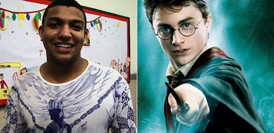 Morre Caio César, dublador de Harry Potter | Ordem da Fênix Brasileira