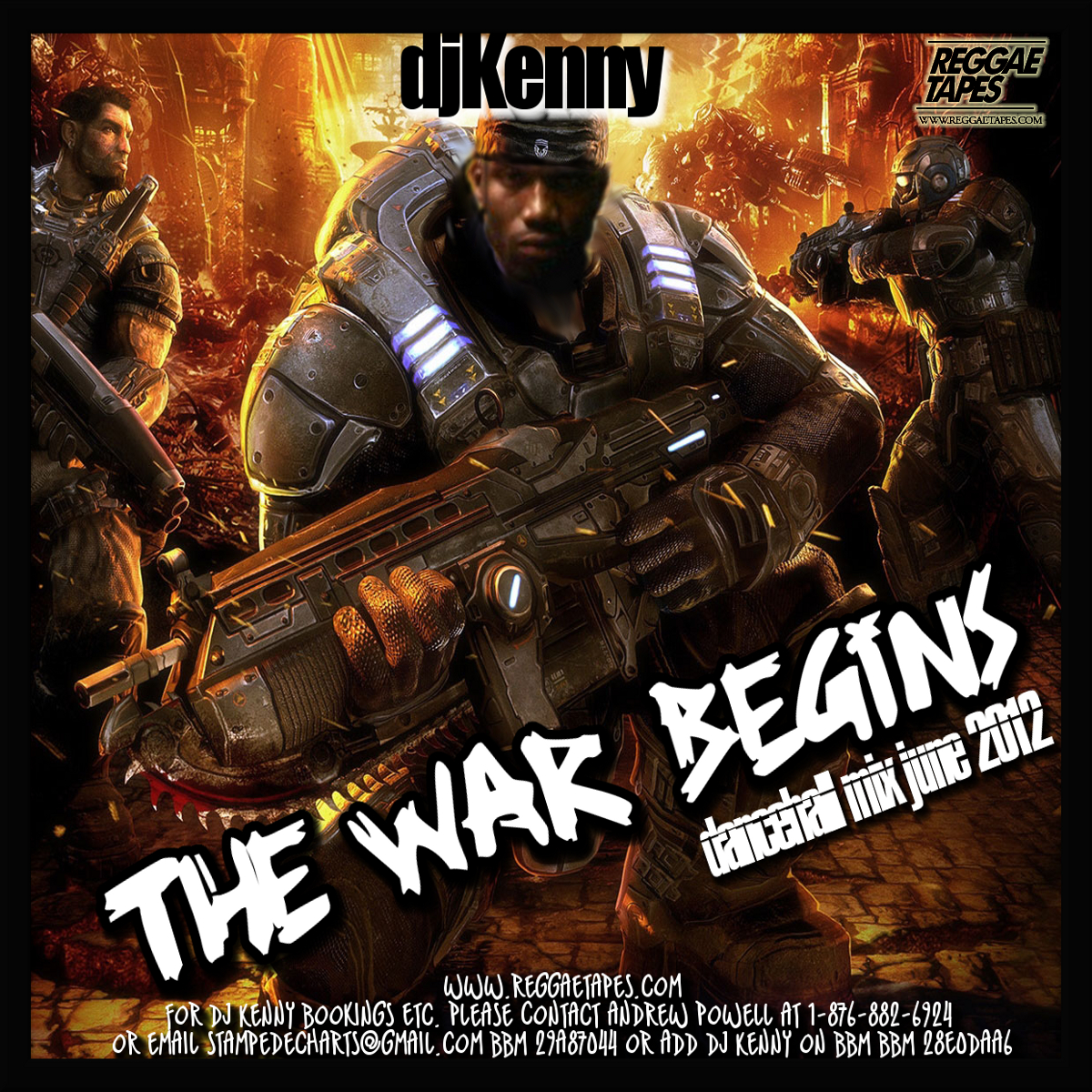 DJ+KENNY+-+THE+WAR+BEGINS+JUNE+2012.JPG
