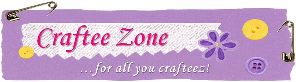 Craftee Zone