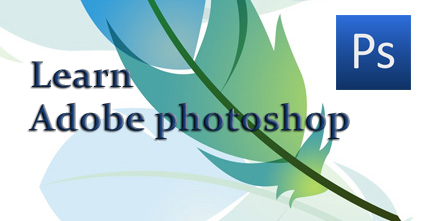 learn photoshop step by step