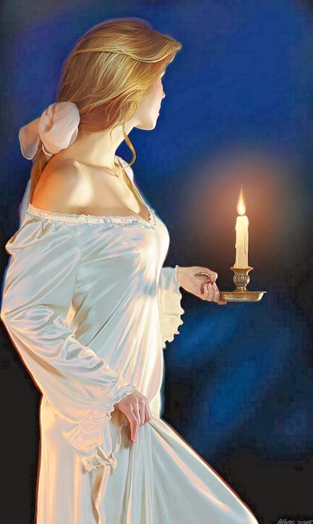 mujeres-pintadas-en-hiperrealismo-al-oleo