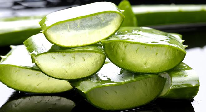 Receta para elaborar un gel de Aloe Vera casero