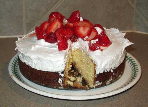Tips For Special Tres Leches Birthday Cake Tres Leches