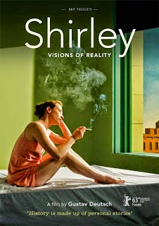 Shirley Visions of Reality (2013)