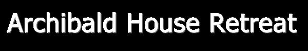 Archibald House