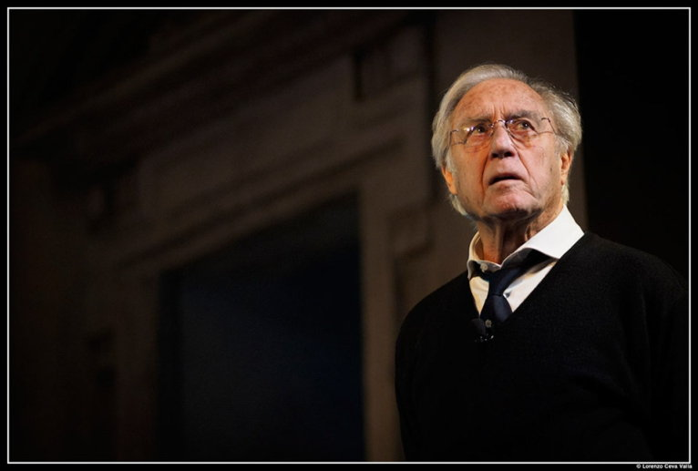 Giovedì 18 dicembre il Teatro Libero di Milano rende omaggio a Giorgio Strehler attraverso uno spettacolo-amarcord con Giancarlo Dettori