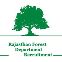 Rajasthan Forest Guard Exam Model Paper