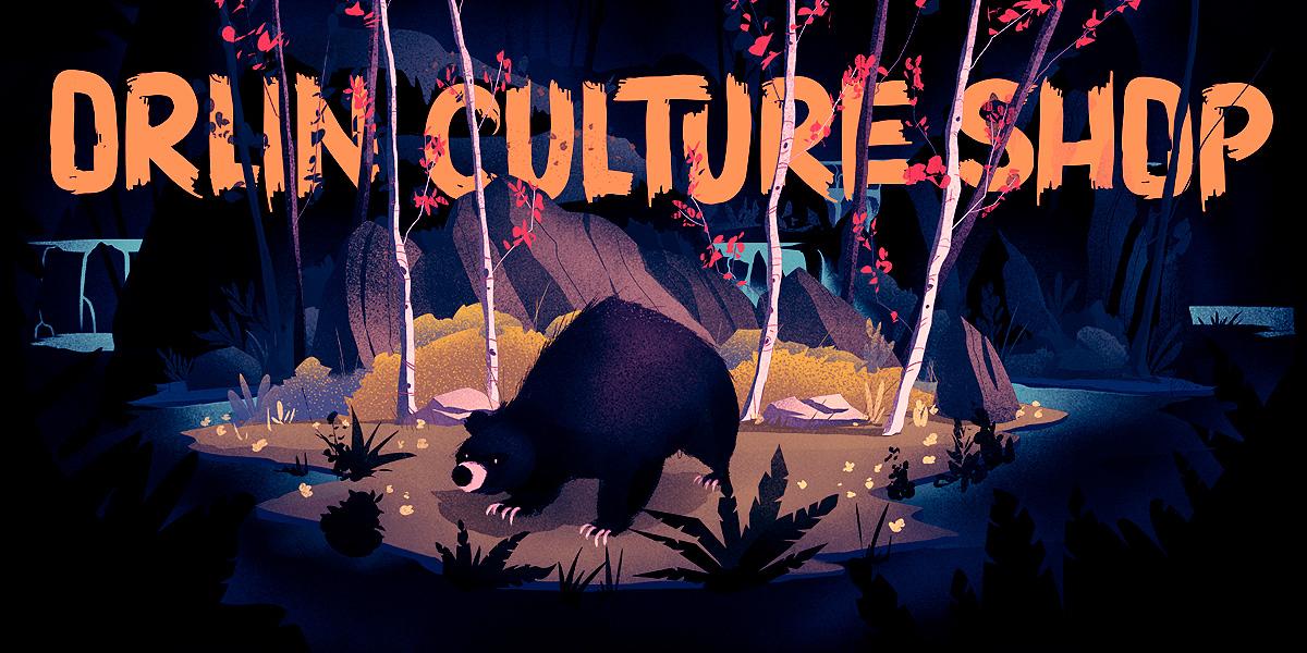 Orlin Culture Shop
