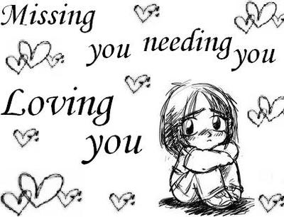 miss you quotes with pictures. missing you quotes.
