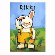 juf Ann:Rikki klas