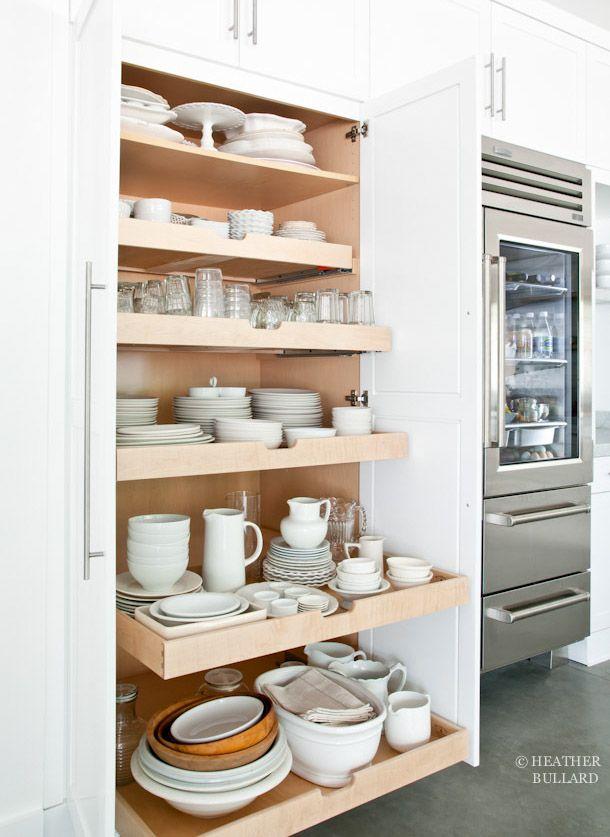 pantry design kitchen renovation