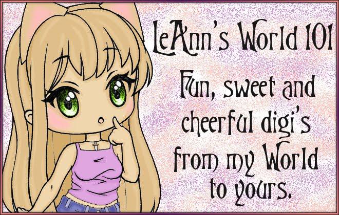 LeAnn's World
