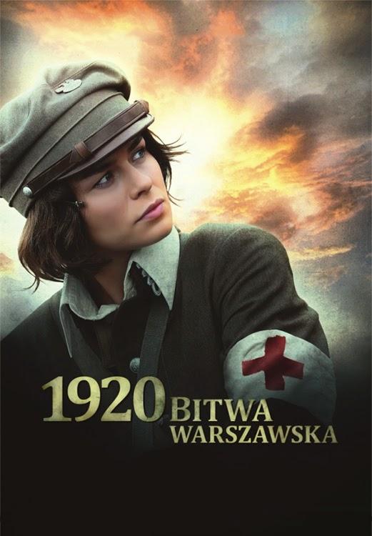 Phim Phiêu Lưu - Hành Động Trận Chiến Vác-Xa-Va Năm 1920  - Battle Of Warsaw 1920 - 2011